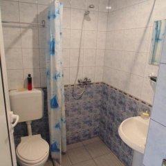 Bonita Hotel ванная