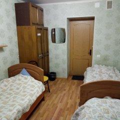 Гостиница Глория Номер Эконом с разными типами кроватей (общая ванная комната) фото 2