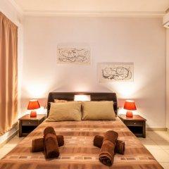 Апартаменты Spinola Bay Сан Джулианс комната для гостей фото 2