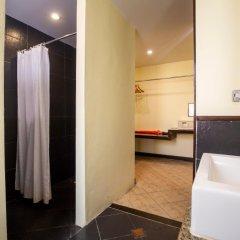 Отель PGS Casa Del Sol 4* Стандартный номер с различными типами кроватей фото 8