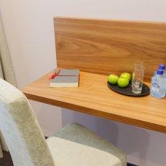 Мини-Отель Итальянская 29 Улучшенный номер с различными типами кроватей фото 6