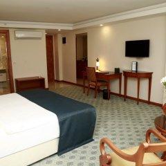 Бутик-отель Tuzla Garden Hotel & Spa Турция, Стамбул - отзывы, цены и фото номеров - забронировать отель Бутик-отель Tuzla Garden Hotel & Spa онлайн комната для гостей