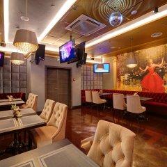 Гостиница Салют гостиничный бар фото 2