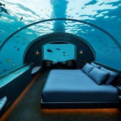 Отель Conrad Maldives Rangali Island спа фото 2