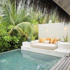 Отель Ayada Maldives 5* Вилла с различными типами кроватей фото 7