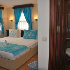 Istanbul Holiday Hotel Турция, Стамбул - 13 отзывов об отеле, цены и фото номеров - забронировать отель Istanbul Holiday Hotel онлайн комната для гостей фото 6