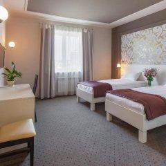 Бизнес Отель Континенталь 4* Номер Комфорт фото 3