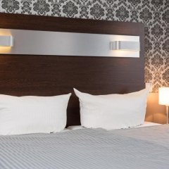 Отель Munich Inn 3* Стандартный номер фото 2