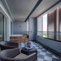 Selectum Luxury Resort Belek 5* Улучшенный номер с различными типами кроватей фото 3