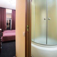 Хостел Номера на Загородном Стандартный номер с различными типами кроватей фото 3