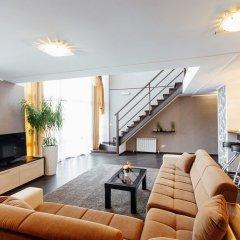 Гостиничный Комплекс Любим 3* Апартаменты фото 2