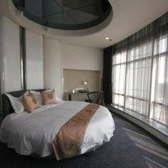 Отель Dazhong Airport (South Building) комната для гостей фото 3