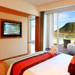 Отель Mingshen Jinjiang Golf Resort комната для гостей фото 2