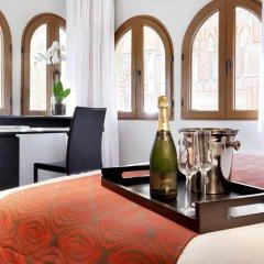 Отель Eurostars Conquistador 4* Стандартный номер с различными типами кроватей фото 3