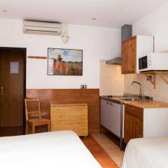 Отель Studios Pelayo Барселона в номере