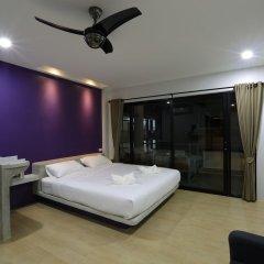 Good Dream Hotel комната для гостей фото 8