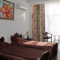 Гостевой дом Vip House Стандартный номер с различными типами кроватей фото 3
