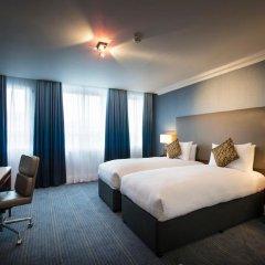 Отель Great Cumberland Place 5* Улучшенный семейный номер с различными типами кроватей