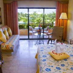 Отель Iberostar Paraiso Beach All Inclusive комната для гостей