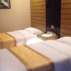 Отель California Hotel Zhongshan Китай, Чжуншань - отзывы, цены и фото номеров - забронировать отель California Hotel Zhongshan онлайн комната для гостей фото 9