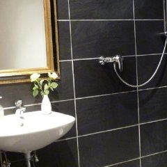 Hotel Salzburg Зальцбург ванная фото 4