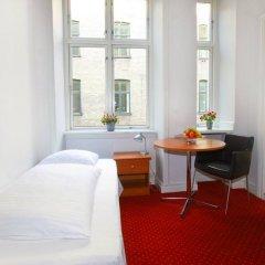 Hotel Nora Copenhagen Копенгаген комната для гостей фото 9