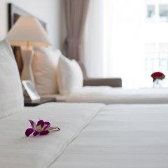 Отель LEGENDSEA 4* Номер Делюкс фото 4