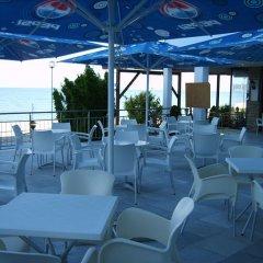 Отель Luca Helios Beach питание фото 3