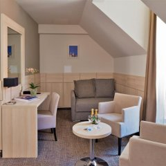 Wellton Centrum Hotel & SPA 4* Люкс фото 3