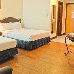 Golden Peak Hotel & Suites комната для гостей фото 2