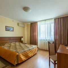 Апарт-отель Волга 3* Апартаменты Корпоратив без кухни