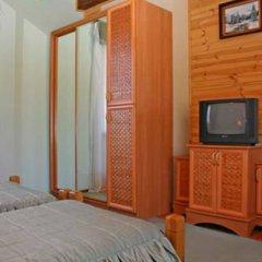 Гостиница Smerekova Khata удобства в номере