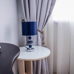 Мини-Отель Palazzo Стандартный номер с двуспальной кроватью фото 5
