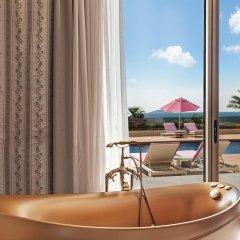 The Bodrum by Paramount Hotels & Resorts 5* Люкс Stage grand с различными типами кроватей фото 5