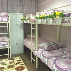 Weekend Rooms and Hostel развлечения