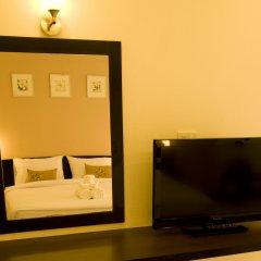 Non C Park Hotel удобства в номере