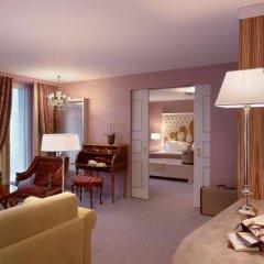 Carlton Hotel St Moritz 5* Люкс Премиум с различными типами кроватей фото 3