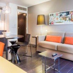 Отель Hipark By Adagio Nice 4* Апартаменты фото 12