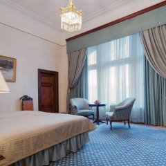 Гостиница Метрополь 5* Номер Супериор с различными типами кроватей