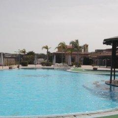 Lagoon Hotel and Spa Alexandria бассейн