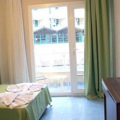 Vela Hotel - All Inclusive комната для гостей фото 2