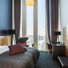 Отель Clarion Malmo Live 4* Улучшенный номер фото 3
