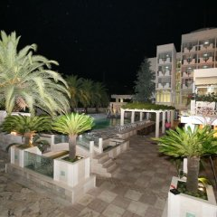 Отель Mediteran Wellness & Spa Congress Center