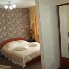 Гостиница Гостиничный комплекс «Седьмое небо» в Барнауле отзывы, цены и фото номеров - забронировать гостиницу Гостиничный комплекс «Седьмое небо» онлайн Барнаул комната для гостей фото 3