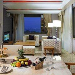 Avantgarde Hotel & Resort Турция, Кемер - отзывы, цены и фото номеров - забронировать отель Avantgarde Hotel & Resort - All Inclusive онлайн комната для гостей фото 4