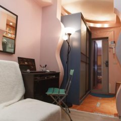 Hostel na Preobrazhenke Tut Zhivut удобства в номере