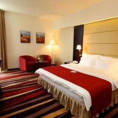 Отель Bin Majid Nehal 4* Стандартный номер с различными типами кроватей