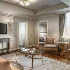 Rixos Pera Istanbul Турция, Стамбул - 2 отзыва об отеле, цены и фото номеров - забронировать отель Rixos Pera Istanbul онлайн комната для гостей фото 4