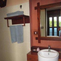 Отель Kata Hiview Resort ванная