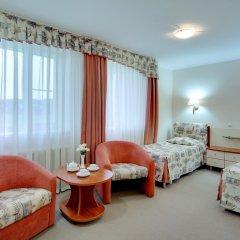 Гостиница Emmaus Volga Club детские мероприятия